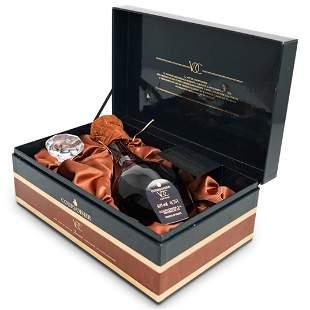 Courvoisier VOC Fine Cognac X Baccarat