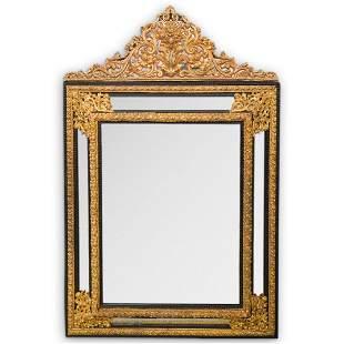 Italian Ornate Rococo Mirror