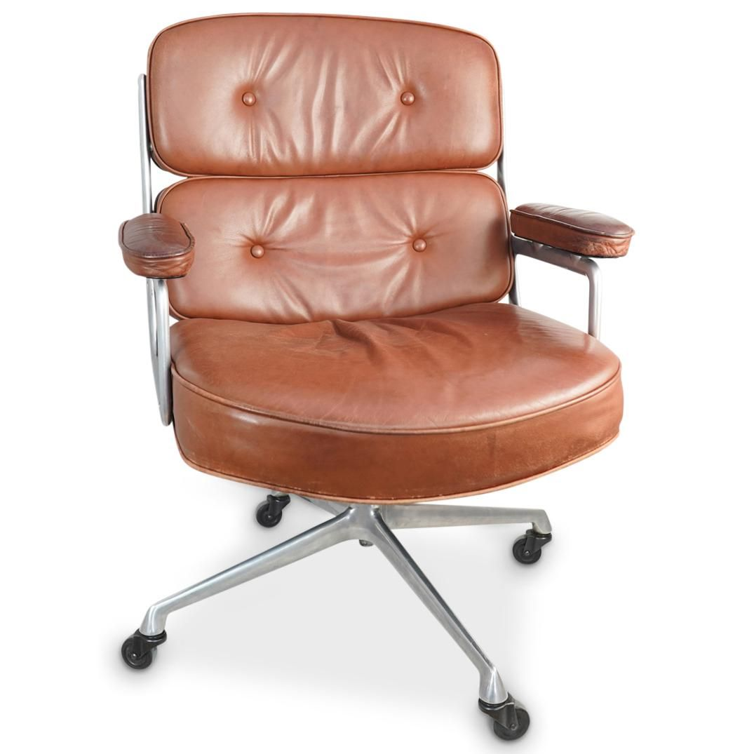 """Herman Miller X Eames """"Time Life Executive Chair"""""""