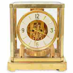 Jaeger LeCoultre Atmos 2 Classique Mantle Clock