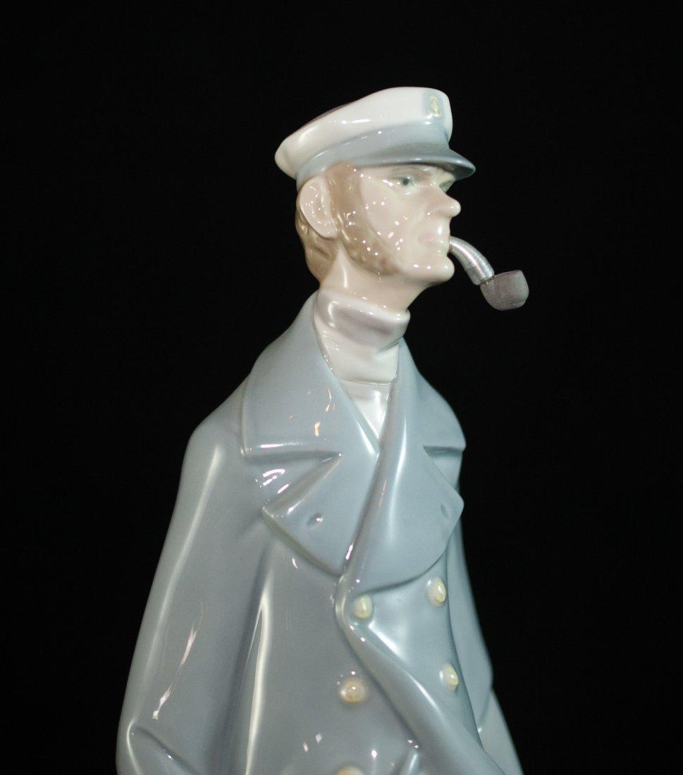 Lladro Sailor Figurine - 4