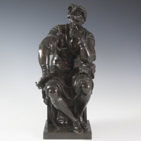 Barbedienne & A. Collas Foundry Bronze (early-mid 19th