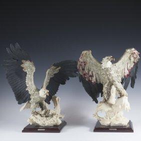 Giuseppe Armani Capodimonte Figurines