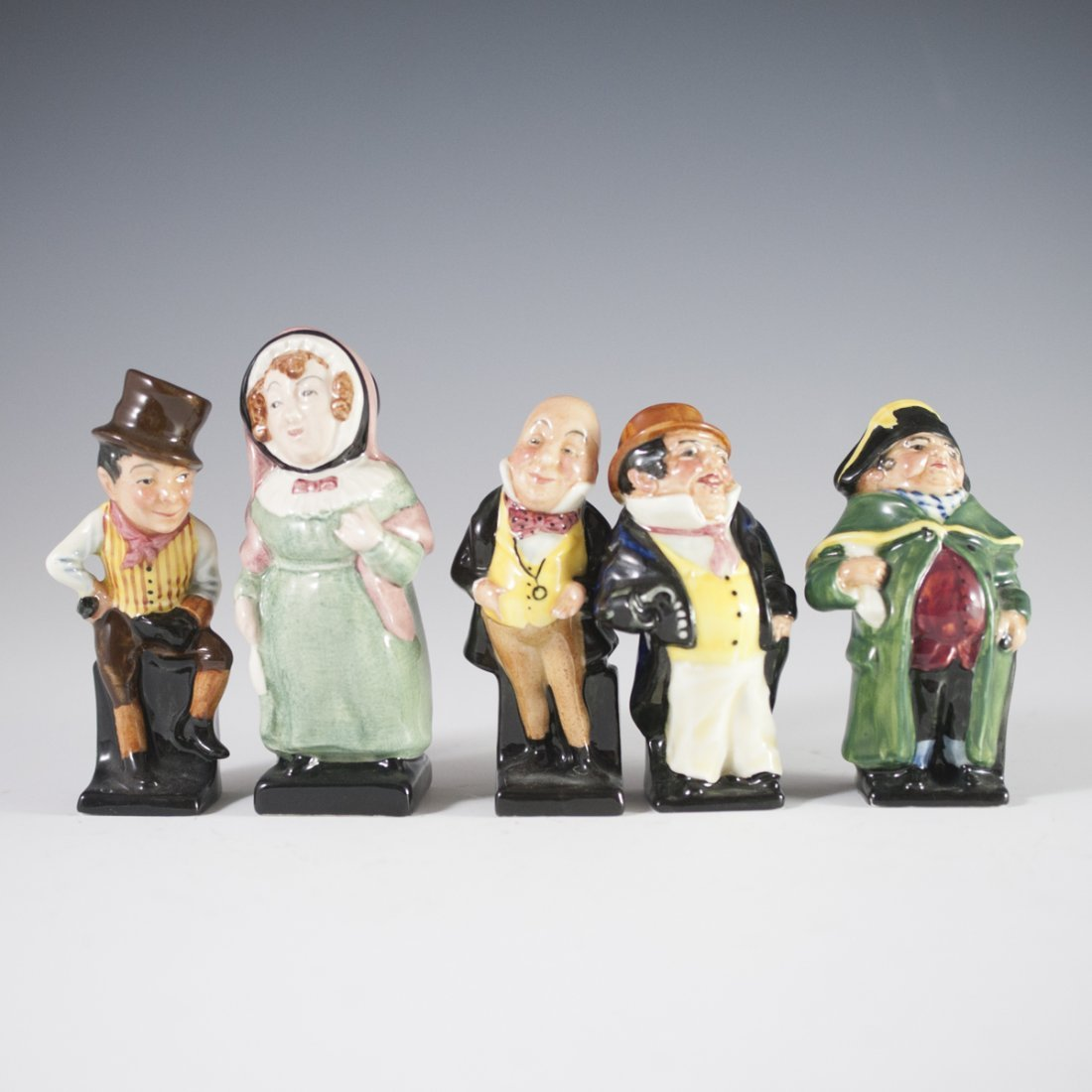 Royal Doulton Charles Dickens Collection