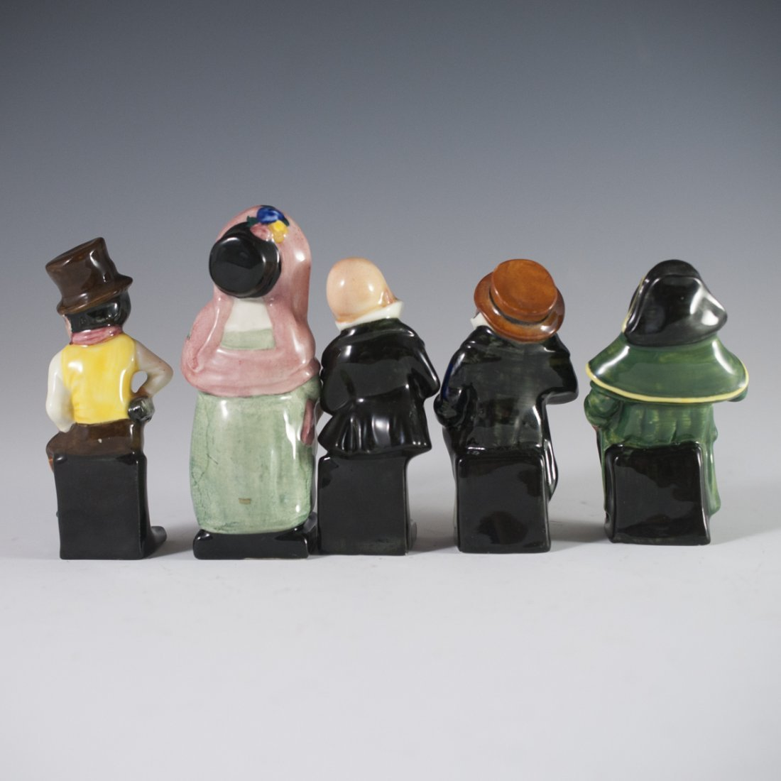 Royal Doulton Charles Dickens Collection - 2