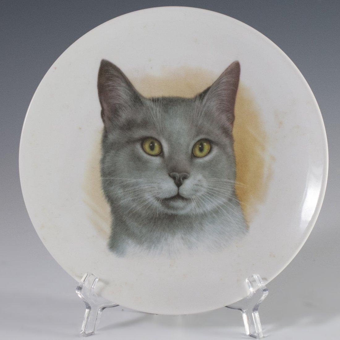 Schumann Arzberg Porcelain Plate