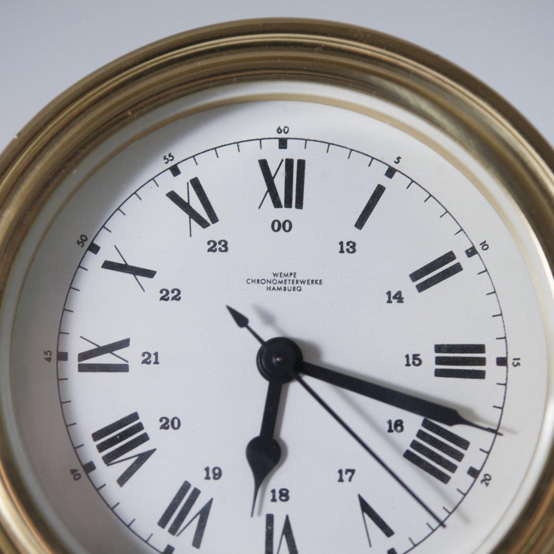 Wempe Chronometerwerke - 2