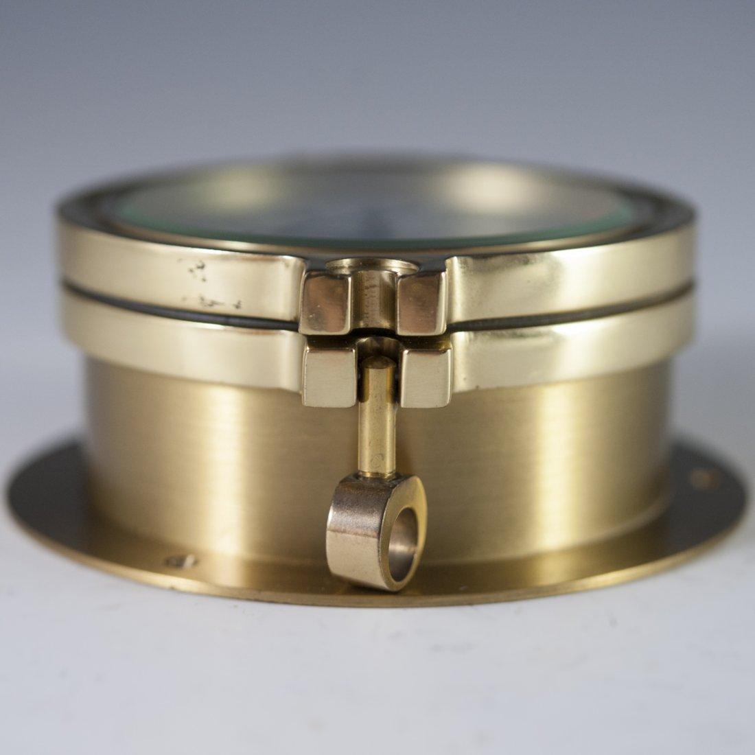 Wempe Chronometerwerke - 5