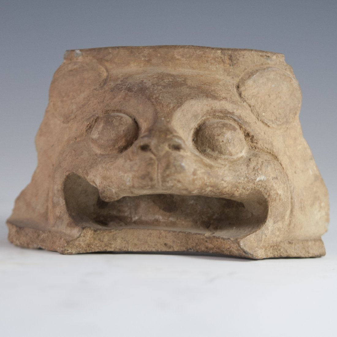 Probably Pre-Columbian Mayan Pottery