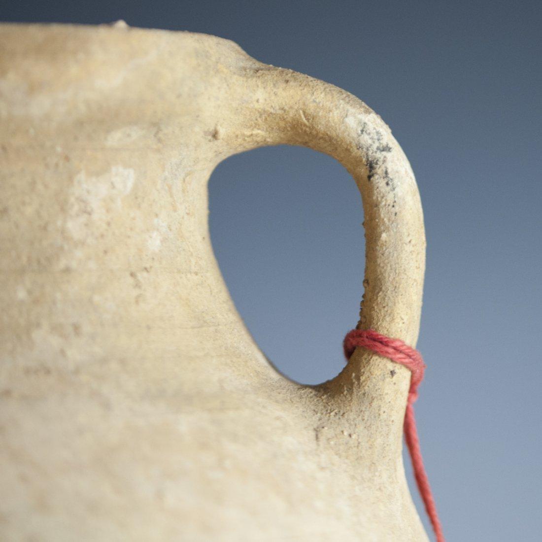 Possibly 1700 BCE Israeli Pottery - 2
