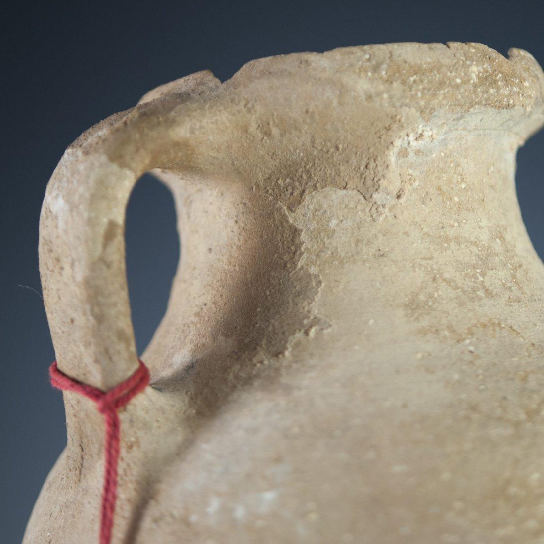 Possibly 1700 BCE Israeli Pottery - 3