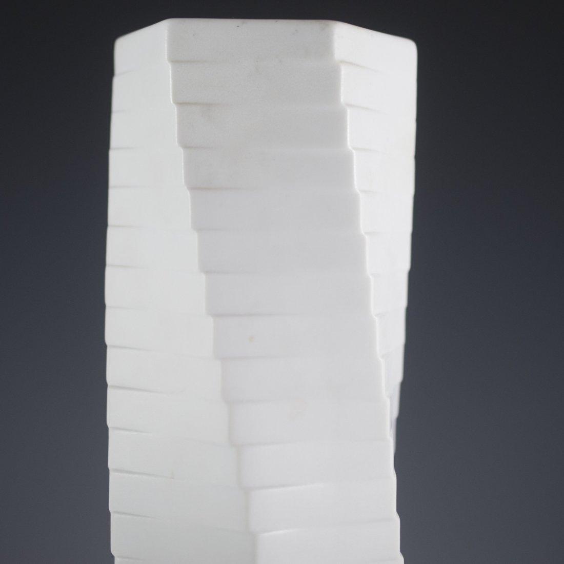 Rosenthal Studio Linie Matte Porcelain Vase - 2