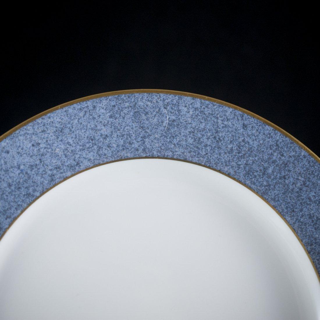 Bernardaud Limoges Porcelain Dinner Plates - 2