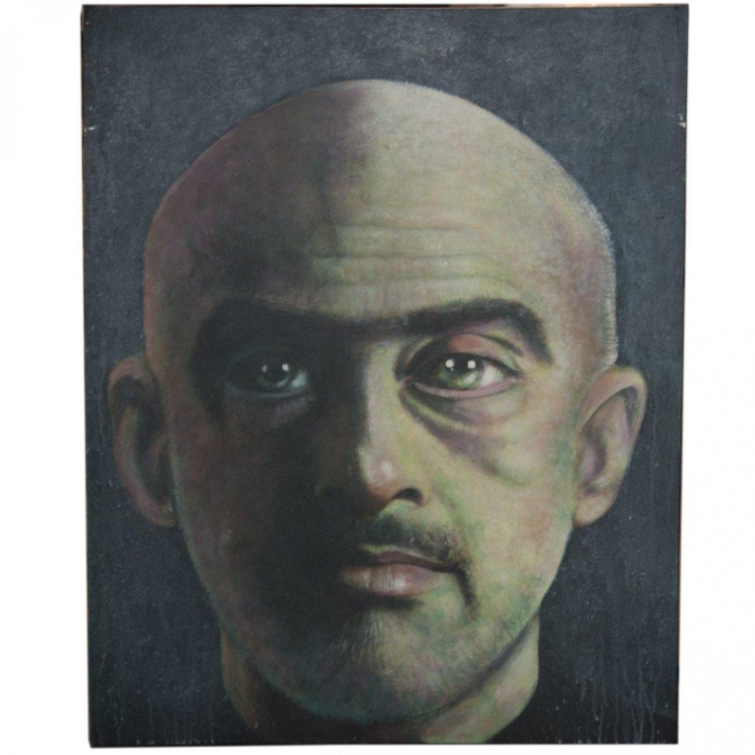 Jean Claude Legagneur (Haitian B. 1947-)