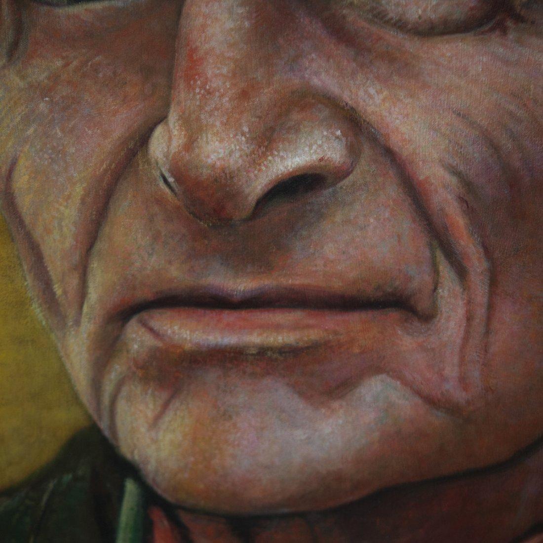 Jean Claude Legagneur (Haitian B. 1947-) - 3