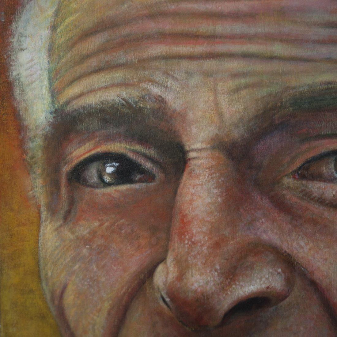 Jean Claude Legagneur (Haitian B. 1947-) - 4