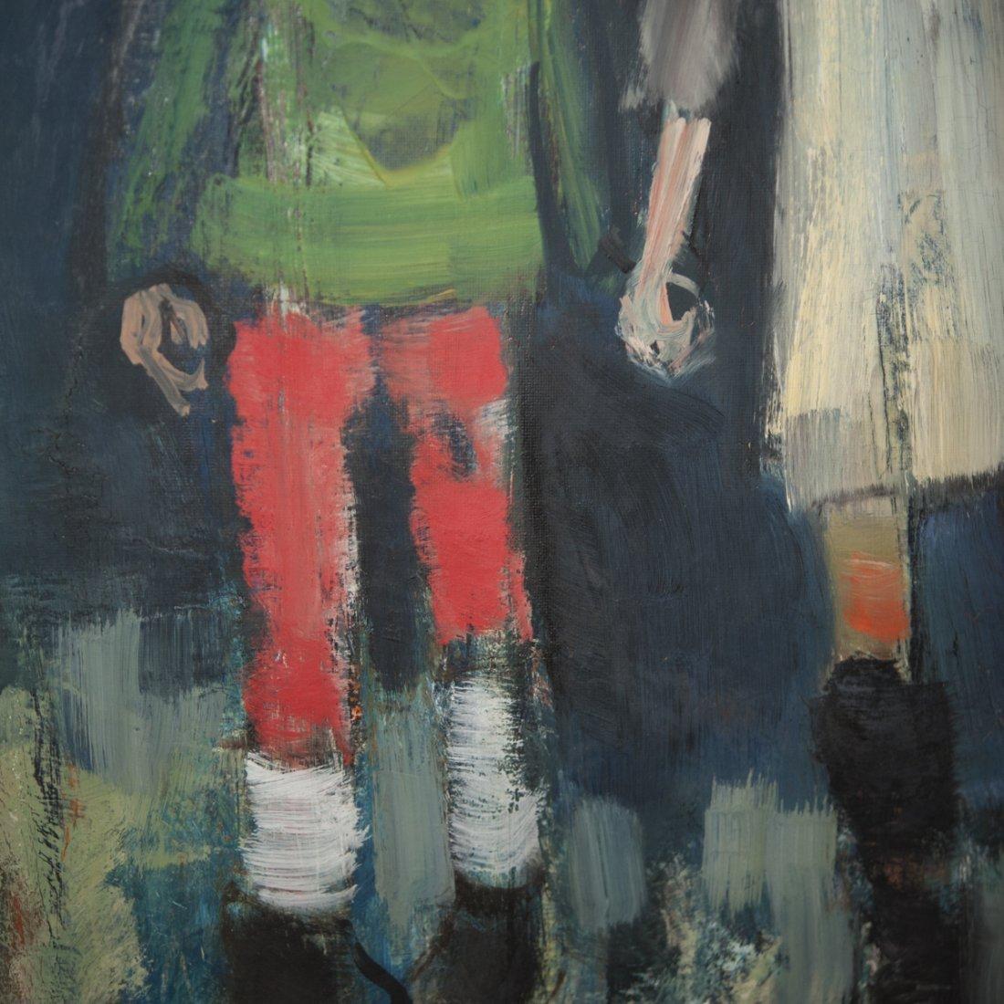 Esther Peretz-Arad (Israeli 1921-2005) - 4
