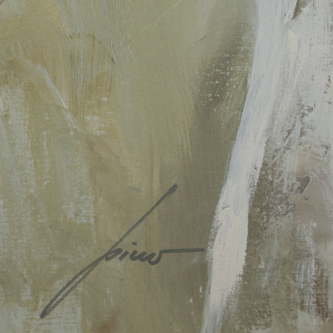 Guiseppe Pino (Italian 1939-2010) - 2