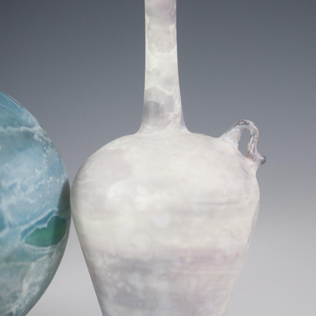 Israeli Glass Vases - 2
