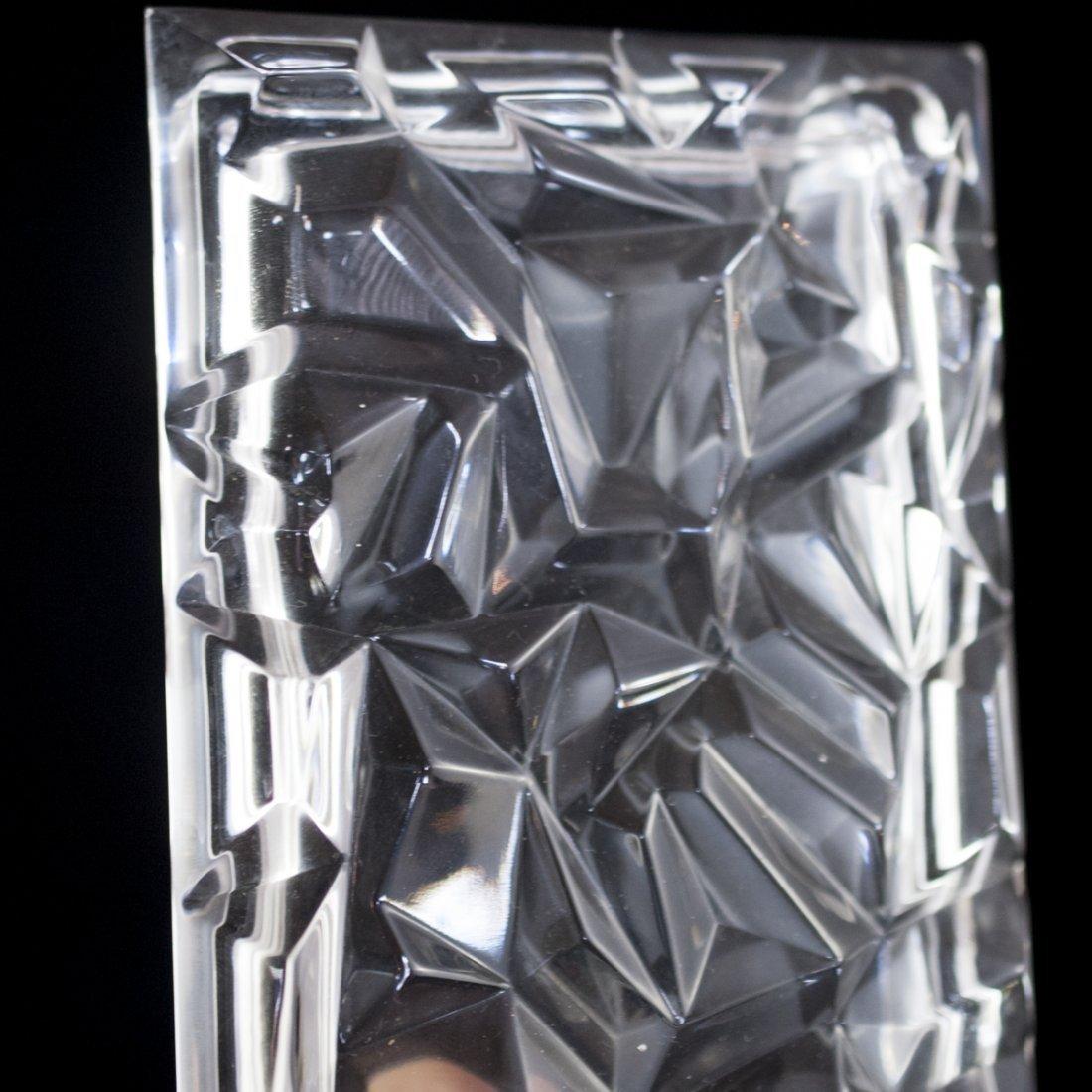Tiffany & Co. Crystal Box - 2