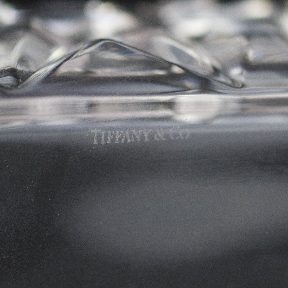 Tiffany & Co. Crystal Box - 3