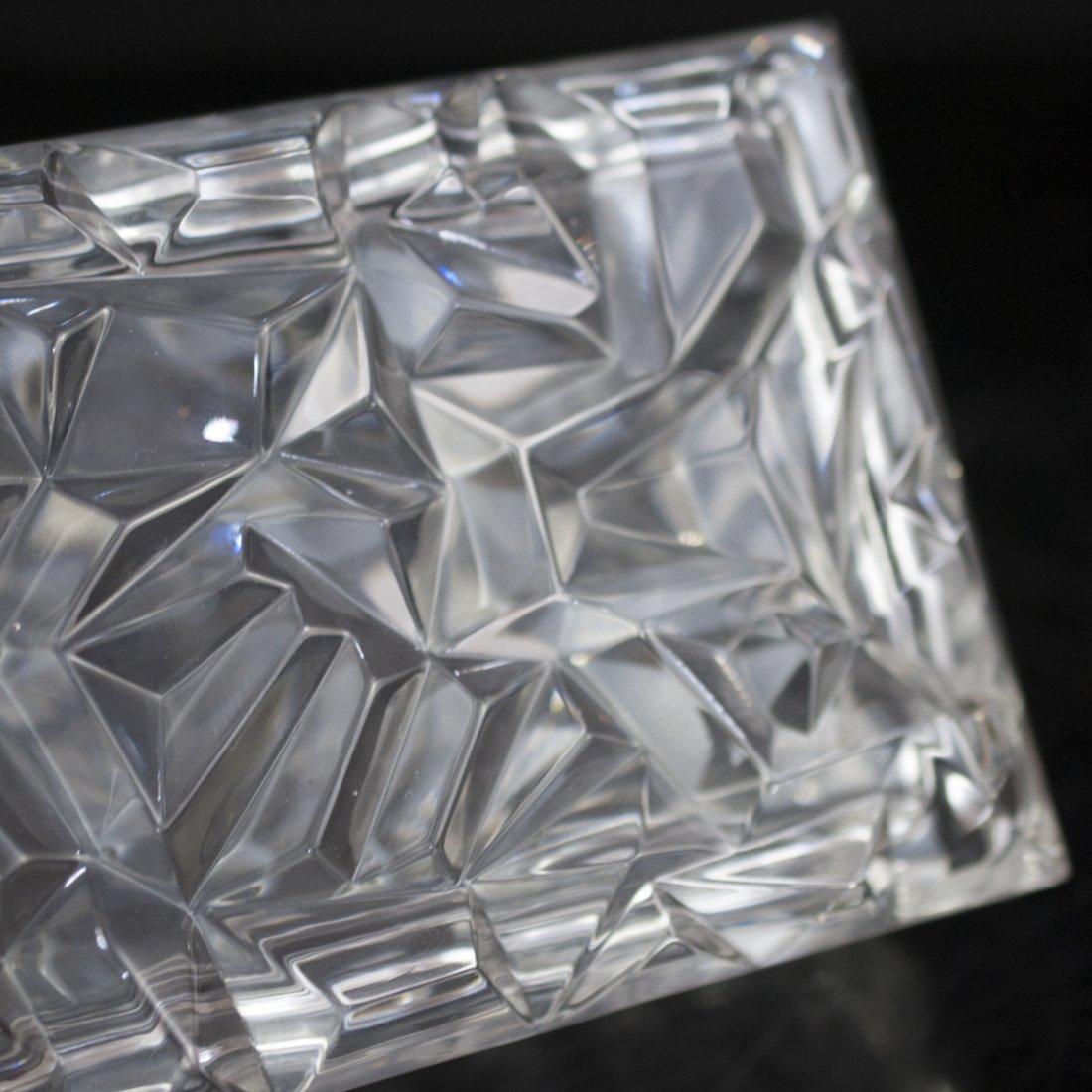 Tiffany & Co. Crystal Box - 5