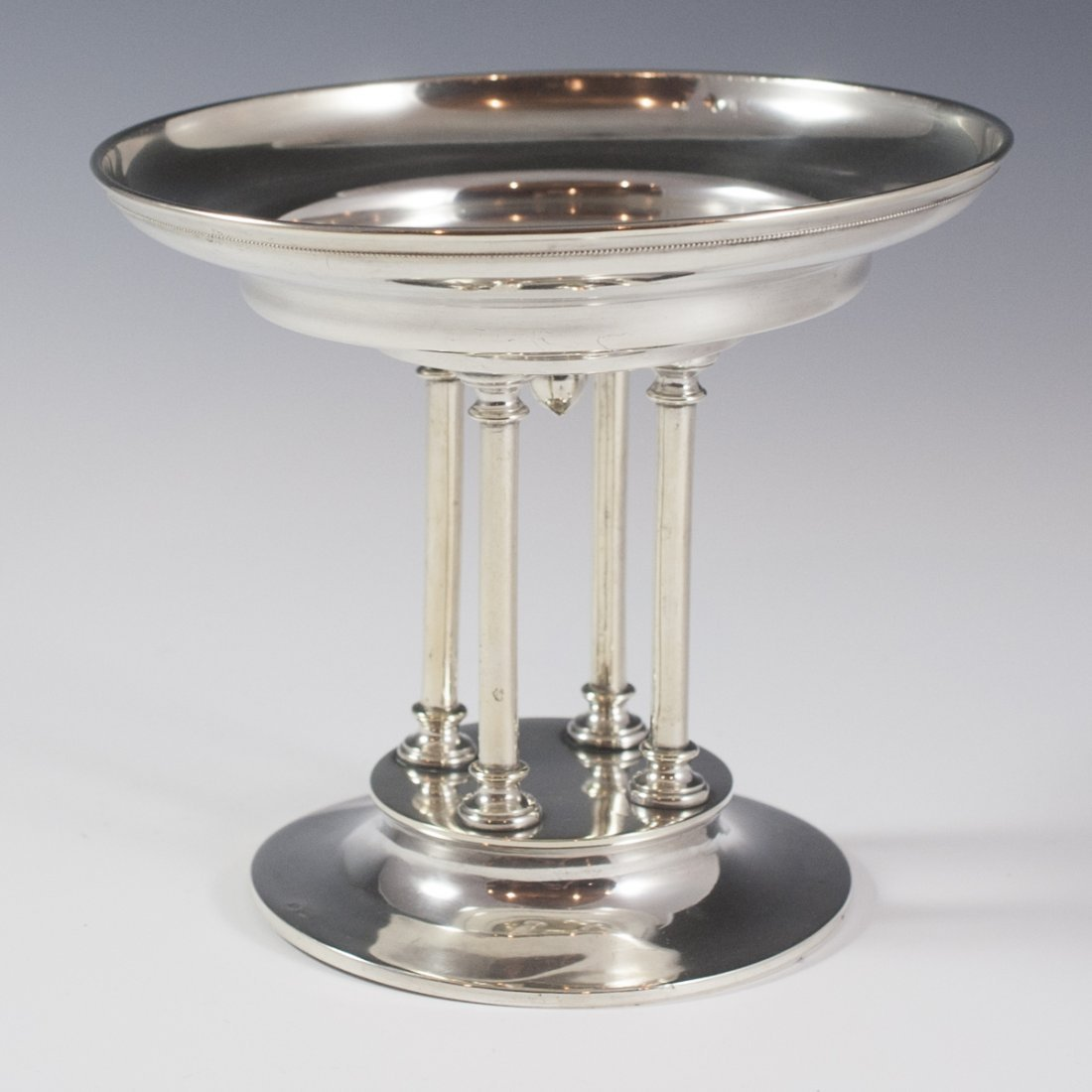 Sterling Serving Compote