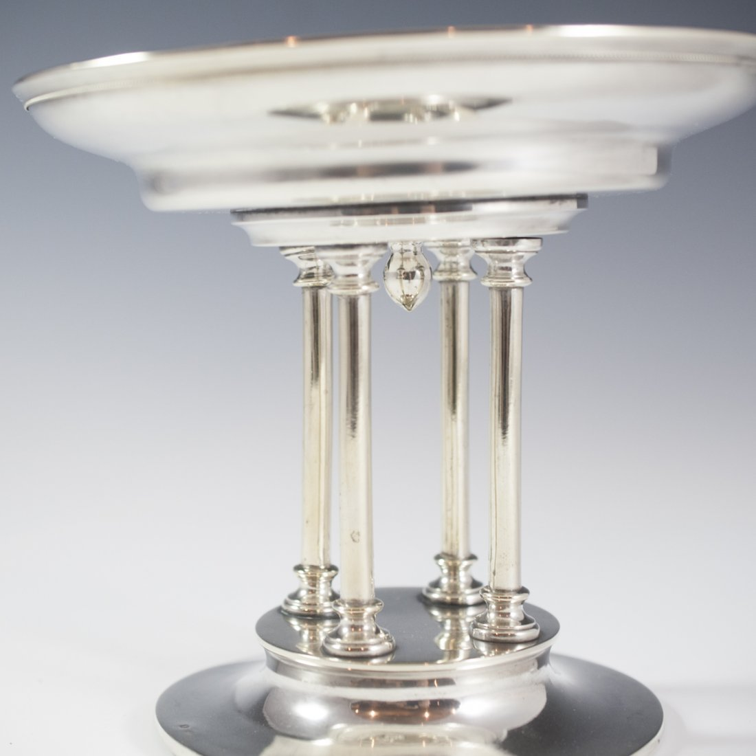 Sterling Serving Compote - 2