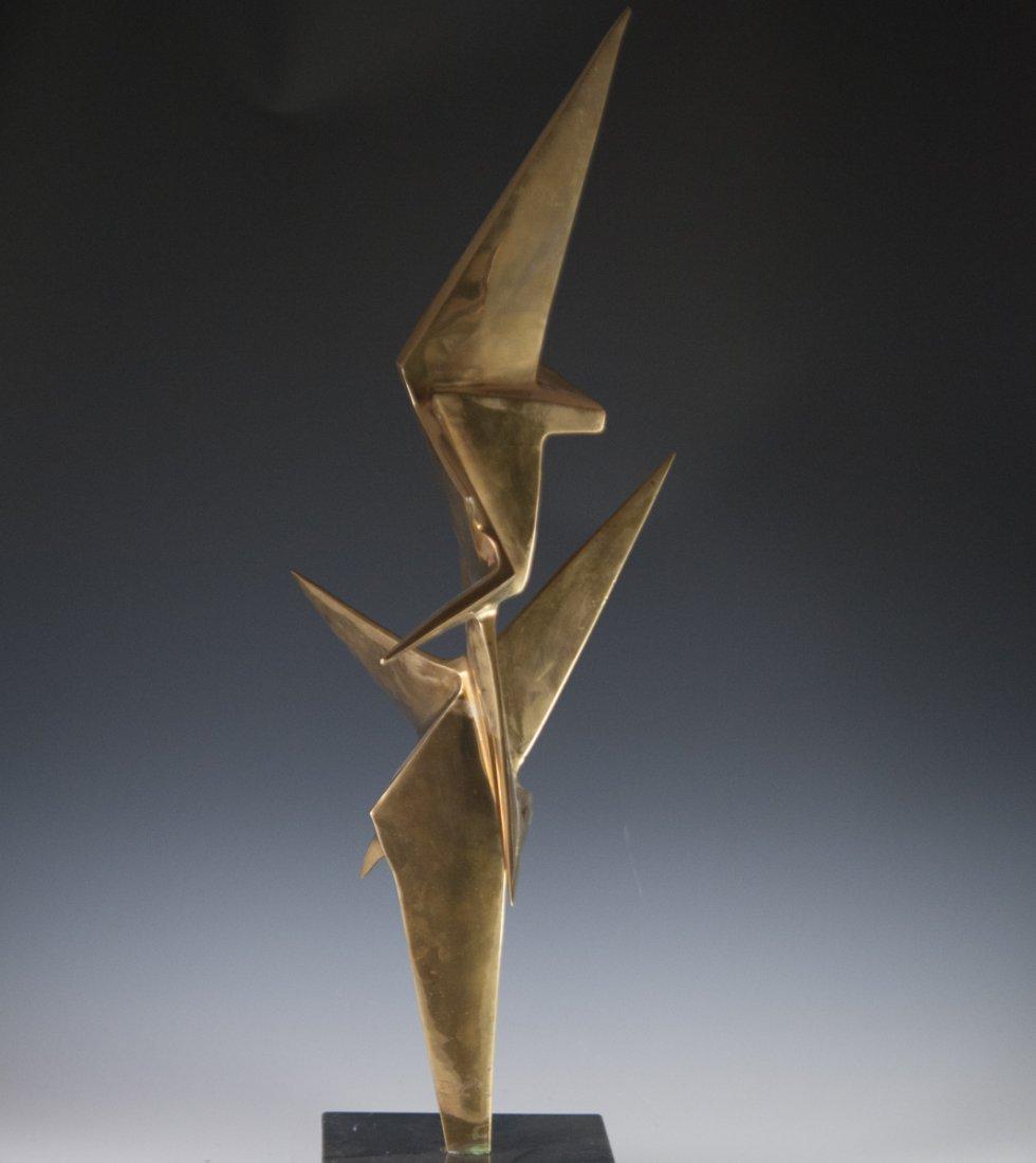 Leonardo Nierman (Mexican b. 1932) - 3