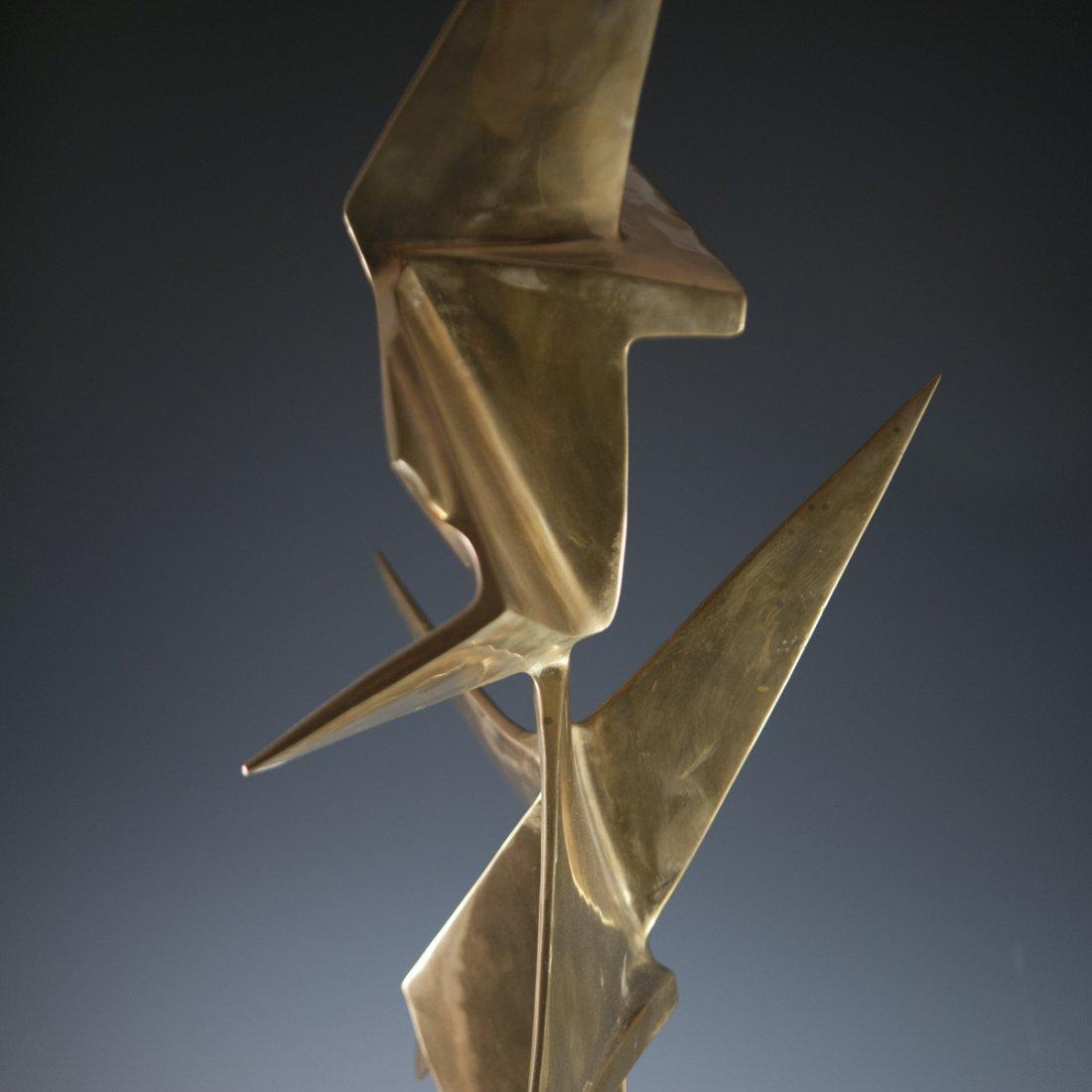 Leonardo Nierman (Mexican b. 1932) - 4
