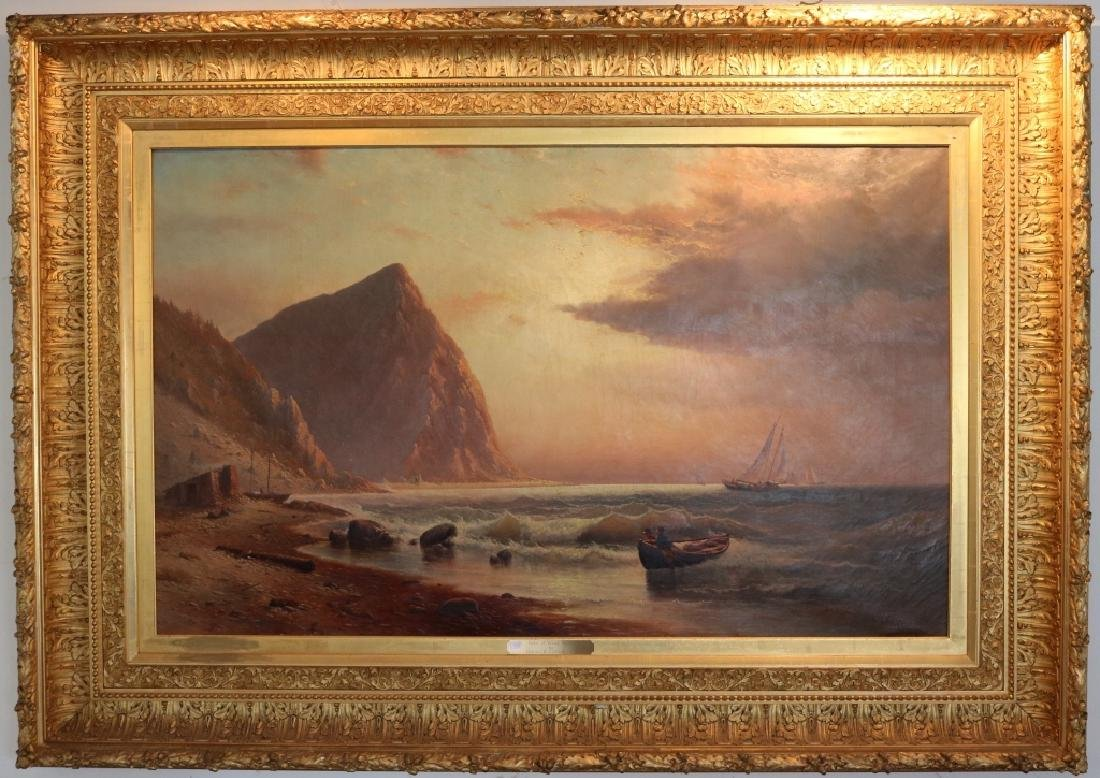 C H GIFFORD (CHARLES HENRY GIFFORD, 1839-1904),