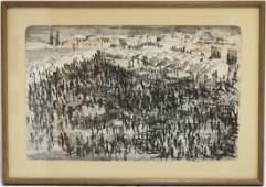 BRION GYSIN 19161986 ALBERTA FRANCE MOROCCO