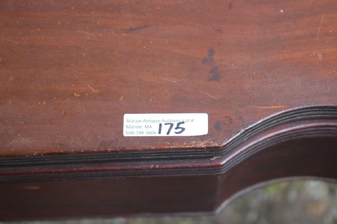 AMERICAN FEDERAL SHERATON STYLE SWING LEG CARD - 3
