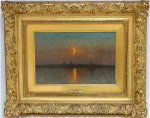 CHARLES HENRY GIFFORD, (FAIRHAVEN ARTIST, C. H.