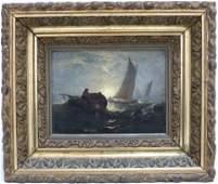 C. H. GIFFORD (CHARLES HENRY GIFFORD, 1839-1904,