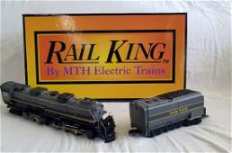 MTH Rail King Union Pacific Challenger