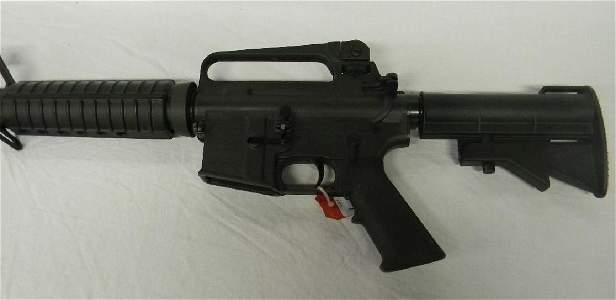 Colt AR-15A2 .223Cal Rifle