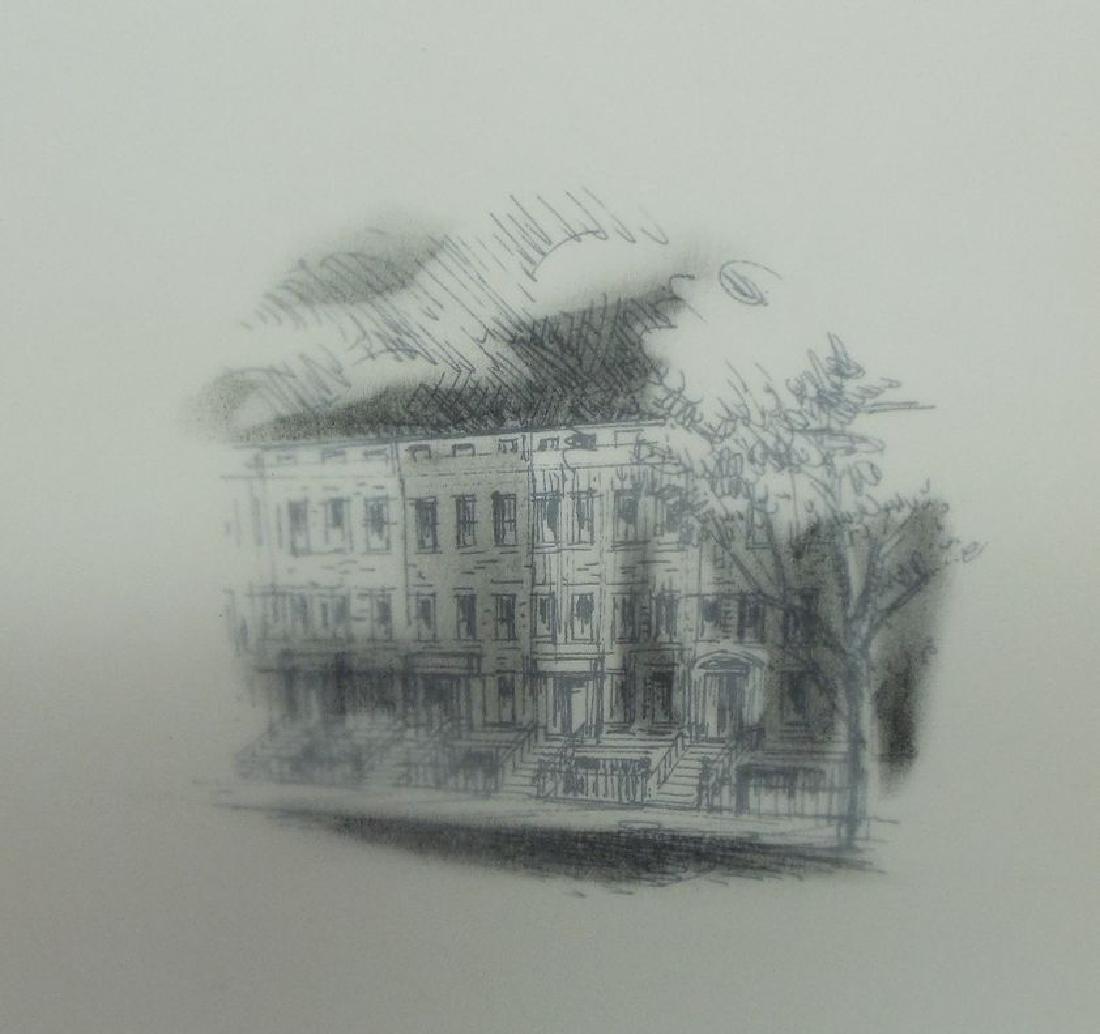14 Barnett Plotkin Original Drawings Illustrations Age - 3