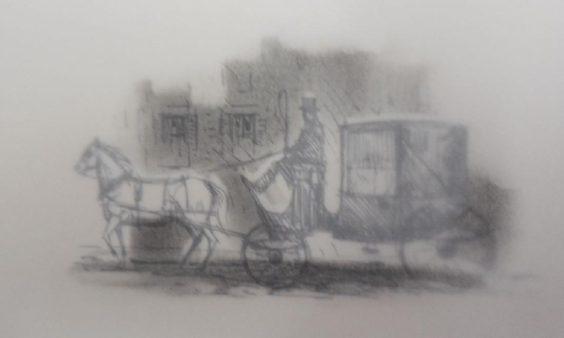 14 Barnett Plotkin Original Drawings Illustrations Age - 4