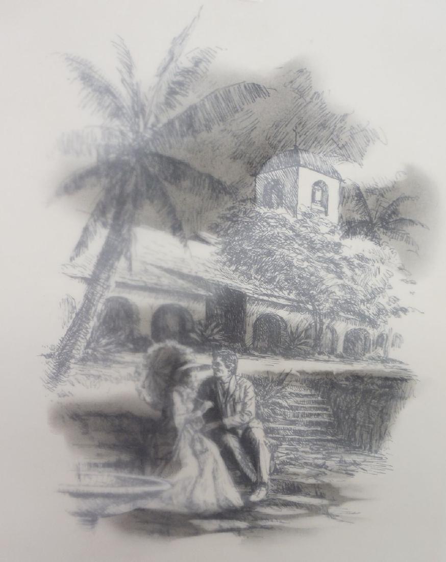 14 Barnett Plotkin Original Drawings Illustrations Age - 8
