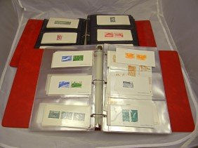 "5: Nice collection of 400+ France ""La Poste"" imprint ca"