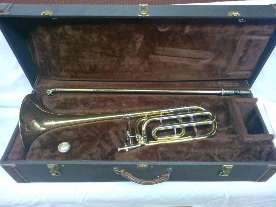 Bach Stradivarius Model 50BG Trombone