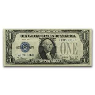 1928-B $1.00 Silver Certificate CU (Fr#1602)