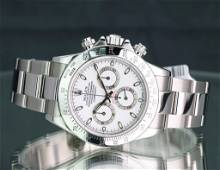Pre-Owned Rolex Cosmograph Daytona 116520