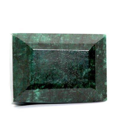 1202.35ctw Natural Big Emerald Gemstone Emerald Shape