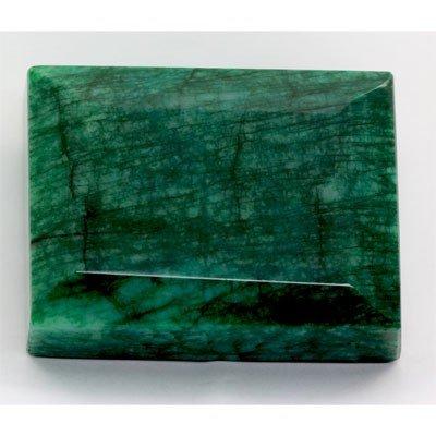 1792.00ctw Big Emerald Gemstone, 17024 MSRP