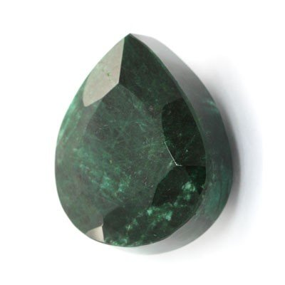 1742.05ctw Big Emerald Gemstone, APPR. CERT. $72258