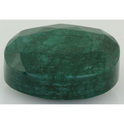 1004ctw Big Emerald Gemstone