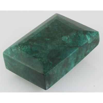 6408ctw Big Emerald Gemstone