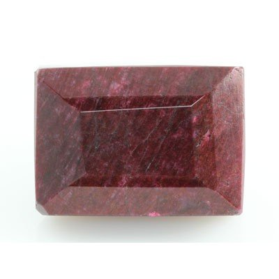 253.75ctw Natural Pink Red Ruby Gemstone